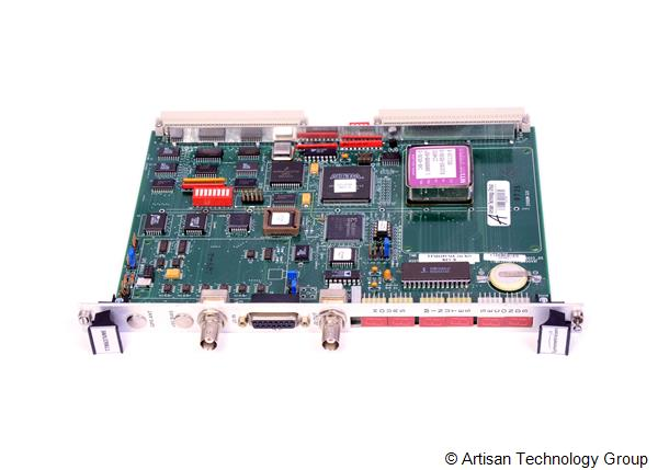 Microsemi / Symmetricom / Datum TTM635VME-OCXO Time and Frequency Processor
