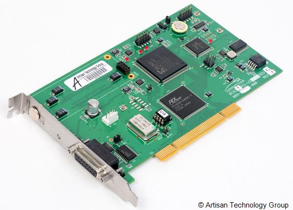 Microsemi / Symmetricom / Datum bc635PCI-V2 Time and Frequency Processor
