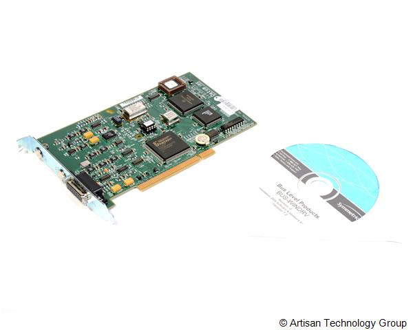 Microsemi / Symmetricom / Datum bc635PCI Time and Frequency Processor