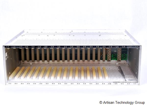 Microsemi / Symmetricom / TrueTime 560-197-1 Modular Time and Frequency Distribution System Chassis