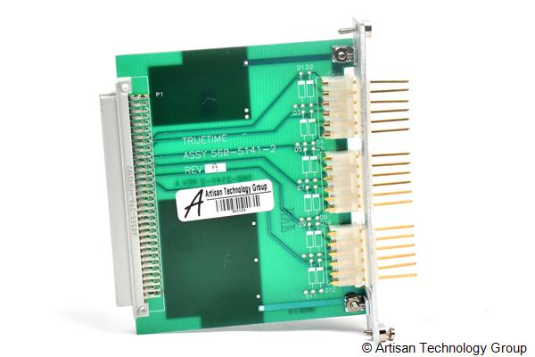 Microsemi / Symmetricom / TrueTime 56000 Modular Time and Frequency Distribution System