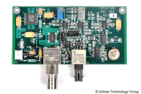 Microsemi / Symmetricom / TrueTime 86-704 Voltage Regulator Card