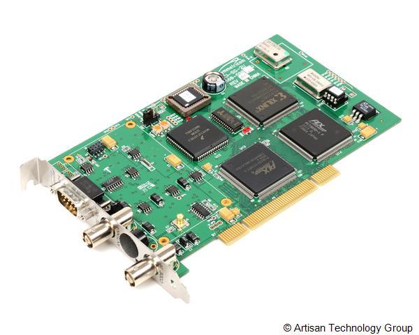 Microsemi / Symmetricom / TrueTime PCI-SG 2U - In Stock, We
