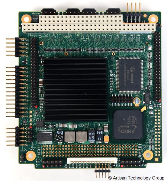 Microspace / Digital-Logic MSM800SEL PC/104 Single Board Computer