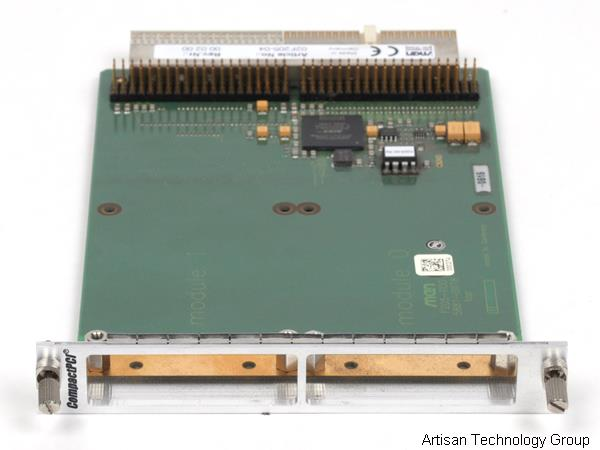 MEN Micro / Mikro Elektronik F205 3U CompactPCI / PXI M-Modules Carrier Board