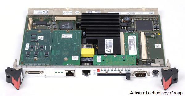 MEN Micro / Mikro Elektronik D2 - 6U Advanced Pentium CompactPCI Workstation