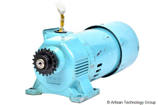 Minchuen Electrical Machinery CLK22 Induction Gear Motor