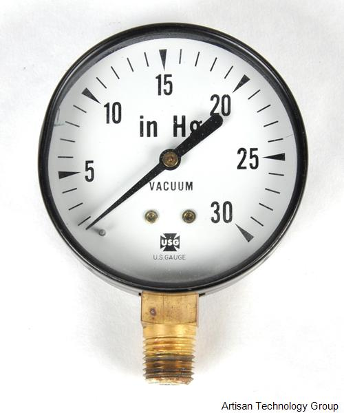Vacuum Regulator Gauge
