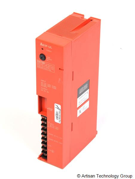 MELSEC PROGRAMMABLE CONTROLLER  A61P