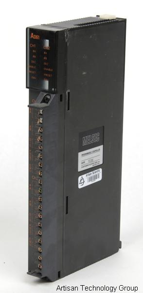 Mitsubishi AD61 Melsec-A High Speed Counting Module