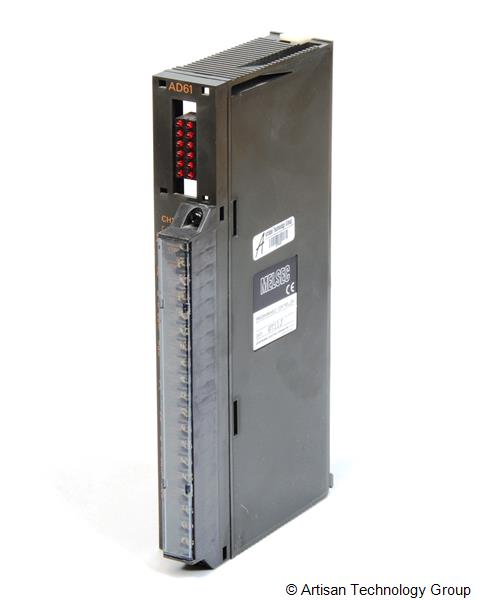 Mitsubishi AD61 Series High Speed Counter Modules