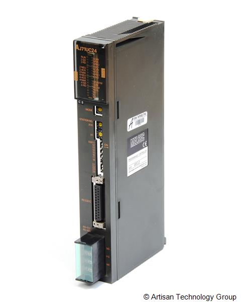 Mitsubishi AJxx Series Melsec-A Type PLC Modules
