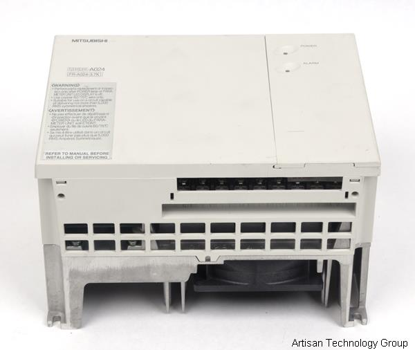 Mitsubishi FR-A024-3.7K-UL General Purpose Inverter