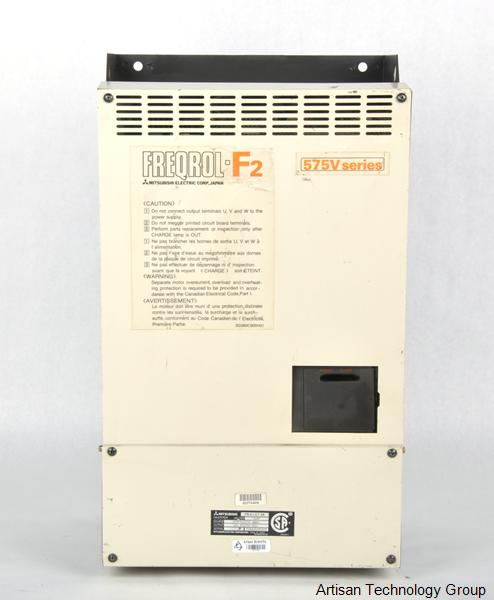 Mitsubishi FR-F2-C7.5K Frequency Inverter