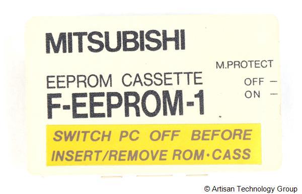 Mitsubishi F-EEPROM-1 EEPROM Cassette