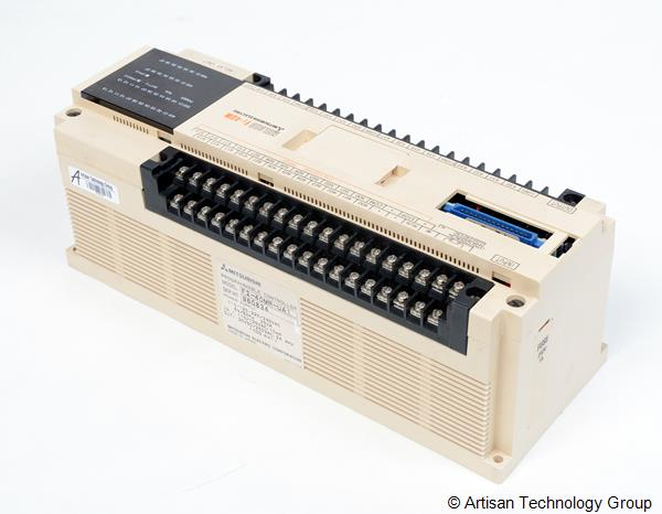 Mitsubishi Melsec F2-40M Programmable Controller F2-40Ms F240Ms 60Days Warranty