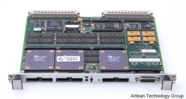 Emerson / Mizar 72-4P1-221-B000 DSP VME Module