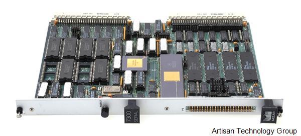 Emerson / Mizar 7300 Serial VME Module