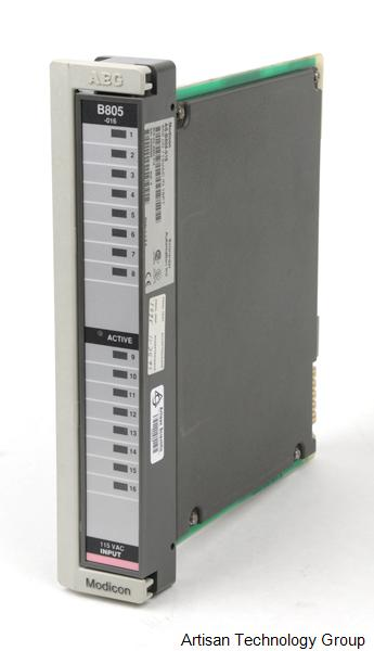 Schneider Electric / Gould / AEG 800 Series Discrete I/O Modules