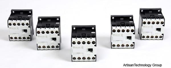 Eaton / Moeller DIL ER-40 Magnetic Contactors Relays (Pack of 5)