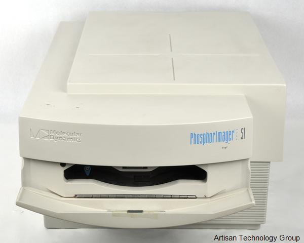 GE Healthcare / Amersham Pharmacia / Molecular Dynamics PhosphorImager Si Compact Laser Optical Imager