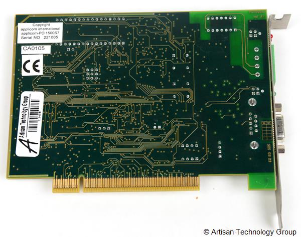 APPLICOM PCI1500S7 DRIVERS