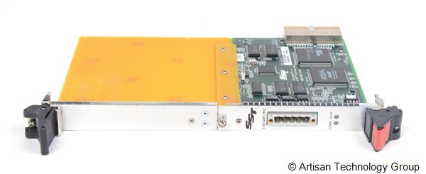 Molex / Woodhead / SST 5136-DNP-CPCI DeviceNet Interface Card