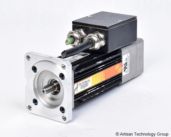 Motor Power T56.TR.0,9.E.L.12.001.A.05.24 Brushless Servomotor