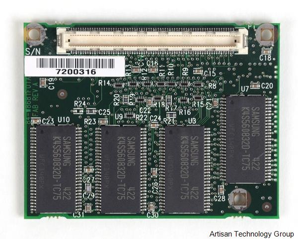 Emerson / Motorola / Force Computers Memory Modules