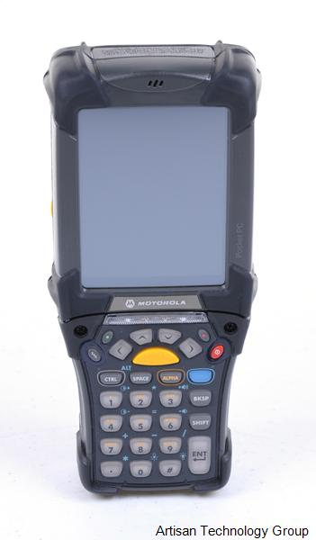 Motorola / Symbol MC909X-S Rugged Handheld Mobile Computer