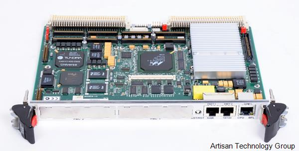 Emerson / Motorola MVME5500-0163 VMEbus Single-Board Computer