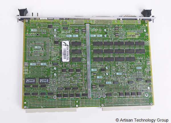 Emerson / Motorola / Force Computers SPARC CPU-5V VME Single-Board Computer