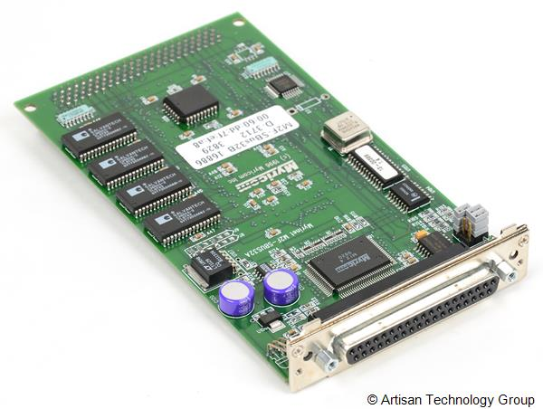 Myricom M2F-SBus32B Interface Module