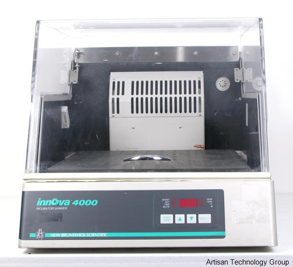 Eppendorf / New Brunswick Scientific Innova 4000 Benchtop Incubator Shaker