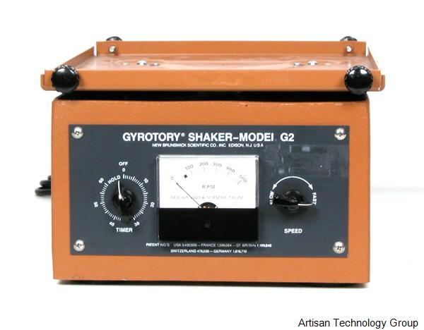 Eppendorf / New Brunswick Scientific G2 Gyrotory Shaker