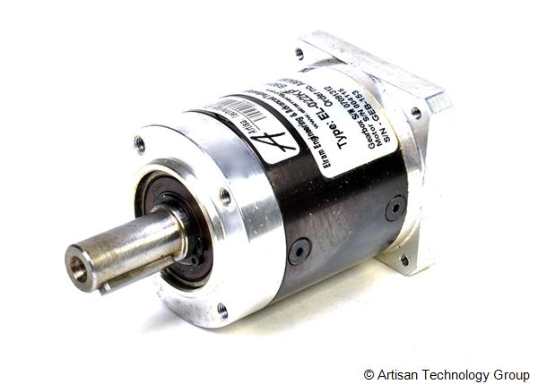 NGB Group / Elram Engineering EL-022KP Motor