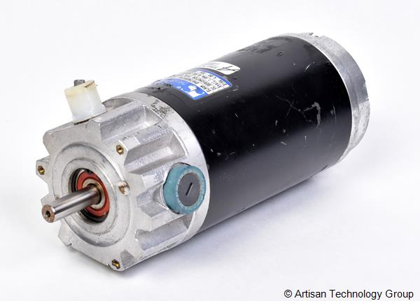 NGB Group / Elram Engineering MP66M-K24S-EL003 DC Servomotor