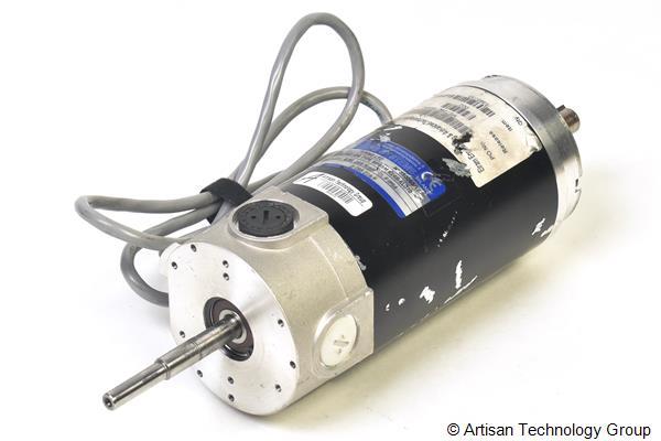 NGB Group / Elram Engineering MP66M K24S-EL010 DC Servomotor