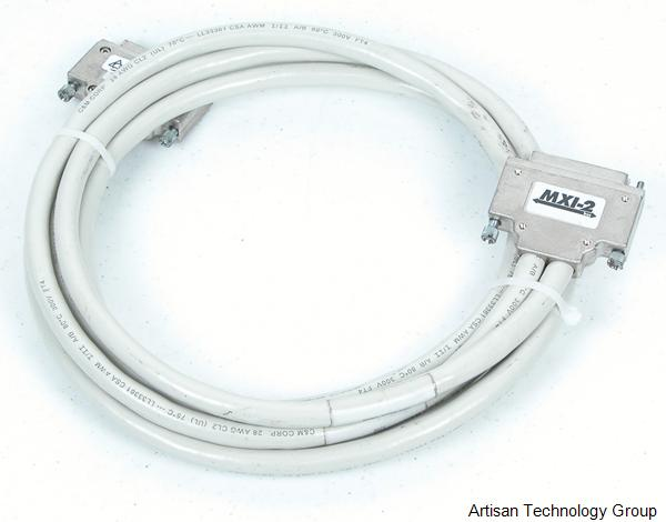 National Instruments 182801A-002 MXI-2 Type M1 Cable (2 Meters)