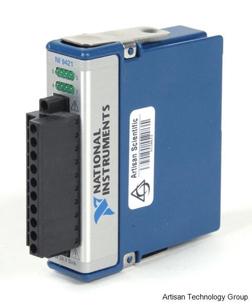 National Instruments NI 9421 Digital Input Module
