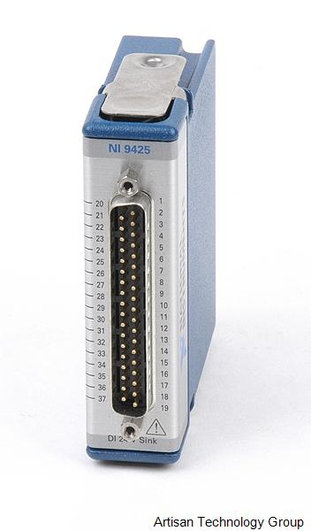National Instruments NI 9425 - In Stock, We Buy Sell Repair, Price Quote
