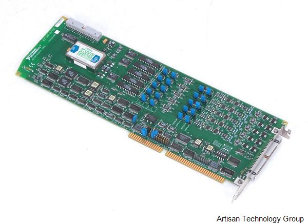 National Instruments AT-AO-10 Analog Output Board