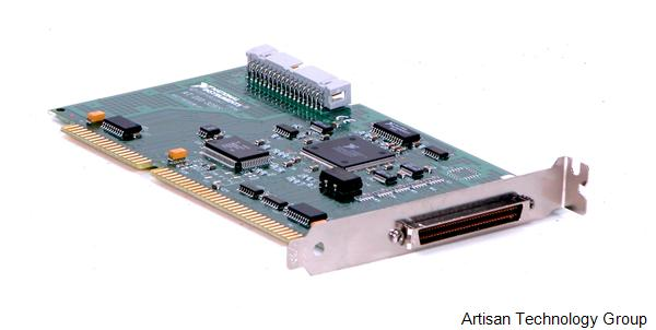 National Instruments AT-DIO-32HS High-Speed Digital I/O Board