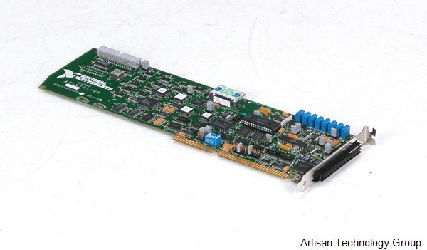 National Instruments AT-MIO-16D Multifunction I/O Board