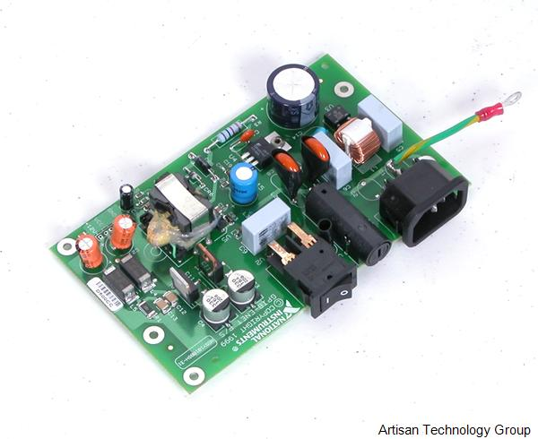National Instruments 181880-31 GPIB-ENET Power Supply Board