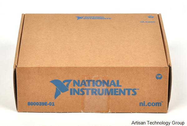 National Instruments IMAQ PCI-1405 Single-Channel Color Image Acquisition Module