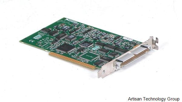National Instruments Lab-PC-1200 Multifunction I/O Board