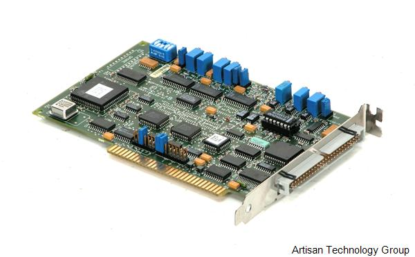 National Instruments Lab-PC+ Multifunction I/O Board for ISA