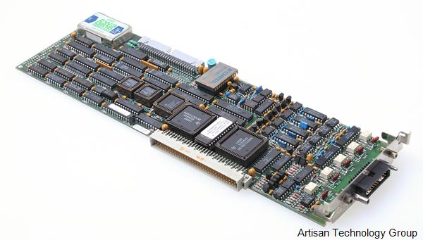 National Instruments NB-A2000 Analog to Digital Card