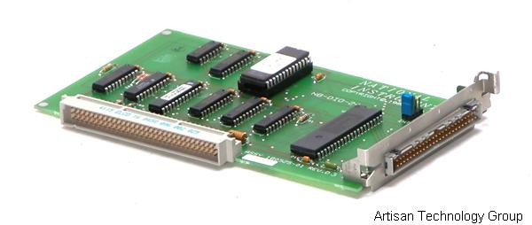 National Instruments NB-DIO-24 Digital I/O Card